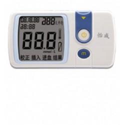 北京怡成5秒血糖仪(5D-2型)