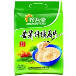 珍吾堂苦荞纤维麦片600g