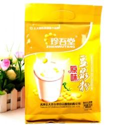 珍吾堂原味豆浆粉350g