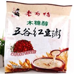 盐城木糖醇五谷红豆粥(不再使用)
