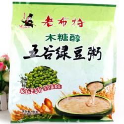 盐城木糖醇五谷绿豆粥(不再使用)
