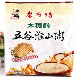 盐城木糖醇五谷淮山粥(不再使用)