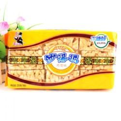 老布特木糖醇鸡蛋沙琪玛(黄)250g