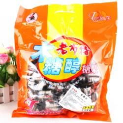 老布特木糖醇北京酥(芝麻枕型)1000g