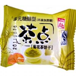 美京多元糖醇型茶点菊花散装500g